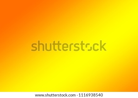 Multicolor Abstract blurred gradient. Empty space for text and design #1116938540