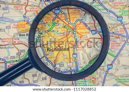 Richmond. Virginia. USA Images and Stock Photos - Page: 13 ...