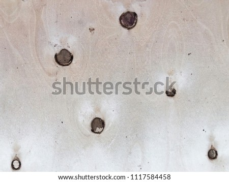 Plywood board texture background #1117584458