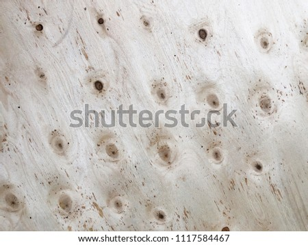 Plywood board texture background #1117584467