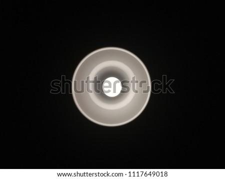 Light in the dark #1117649018