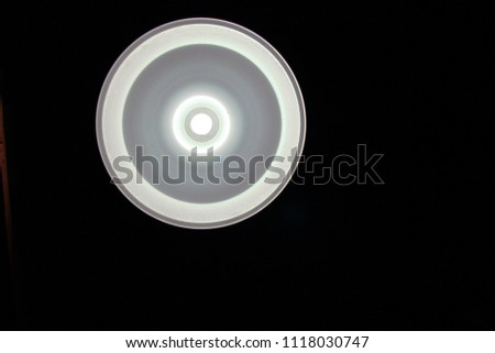 Light bulb hanging lamp #1118030747