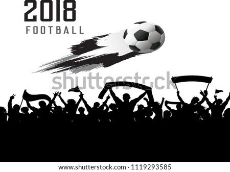 the greatest soccer event in the world #1119293585