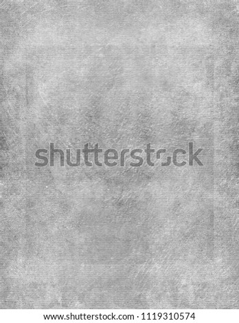 Grunge abstract gray background #1119310574