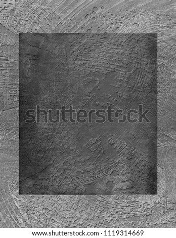 Grunge abstract, gray background #1119314669