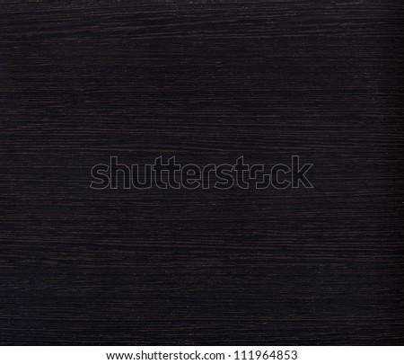 Black wood. Expensive ebony texture. Hi res