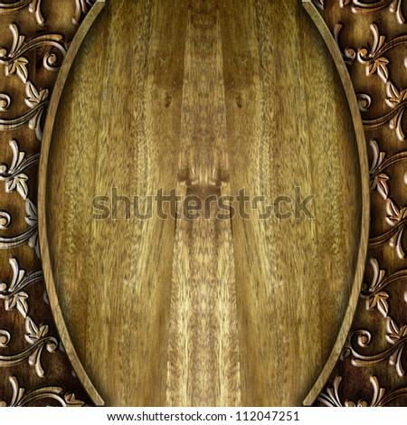 wooden background #112047251