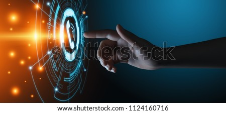 Call Now Business Communication Support Center Customer Service Technology Concept. Royalty-Free Stock Photo #1124160716