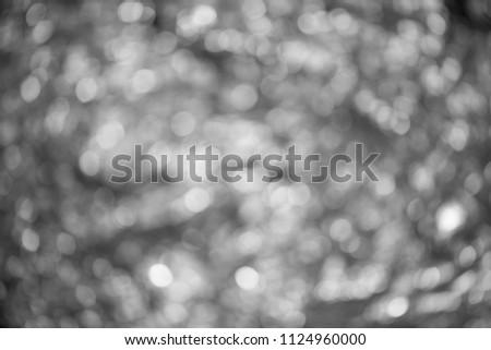 abstract light bokeh background,circular facula #1124960000