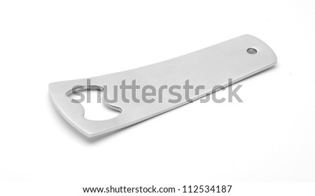 bottle opener #112534187