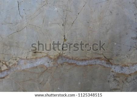 Beautiful pattern on white marble. #1125348515