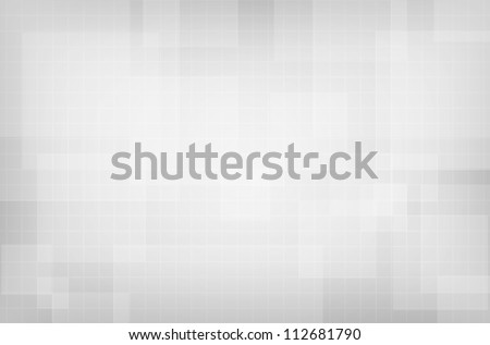 white / gray abstract composition texture or background