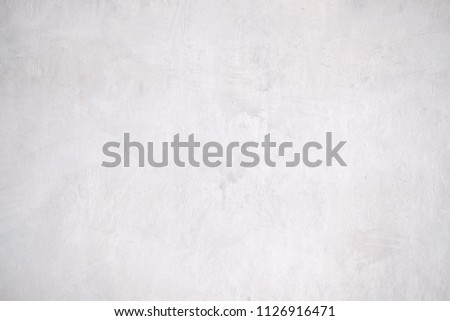 Cement concrete texture loft wall background #1126916471