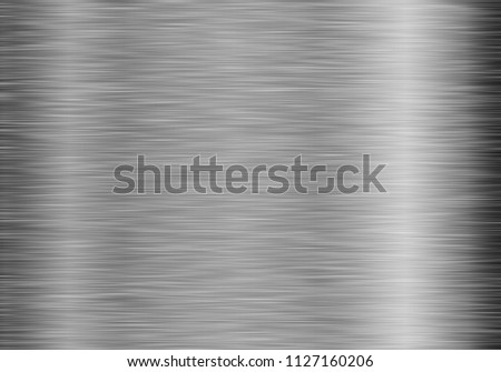 Bright  gray background abstract with reflection #1127160206