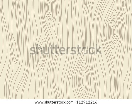 Bois Faux Wood Grain Vector Background Texture Royalty-Free Stock Photo #112912216