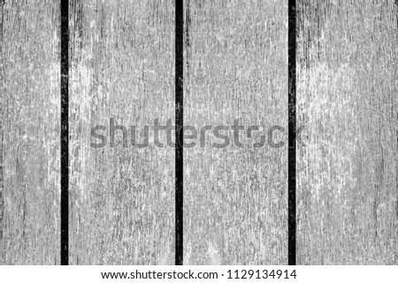 Wood surface background texture #1129134914