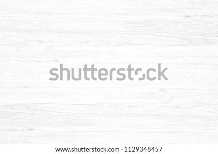 White wood plank texture for background. #1129348457