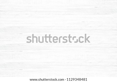 White wood plank texture for background. #1129348481