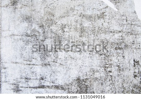 artistic abstract grunge texture that looks like a modern painting #1131049016