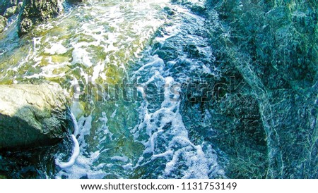 sea reefs underwater background unit isolate #1131753149