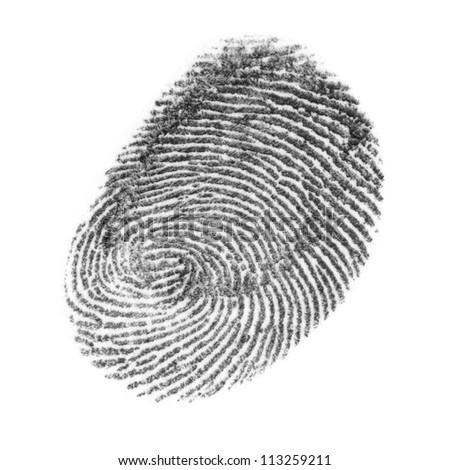 fingerprint #113259211