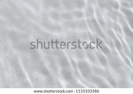 white wave abstract or rippled water texture background #1133103386