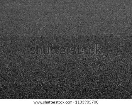 New asphalt road texture #1133905700