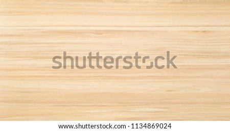wood texture. surface of light wood background for design and decoration #1134869024