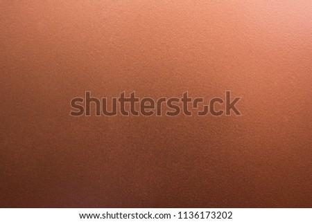 Dark pale bronze texture background.Copper texture #1136173202
