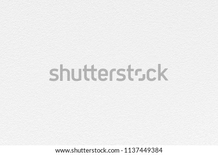 White color texture pattern abstract background can be use as wall paper screen saver cover page or for winter season card background or Christmas festival card background and have copy space for text #1137449384