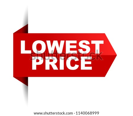 banner lowest price #1140068999