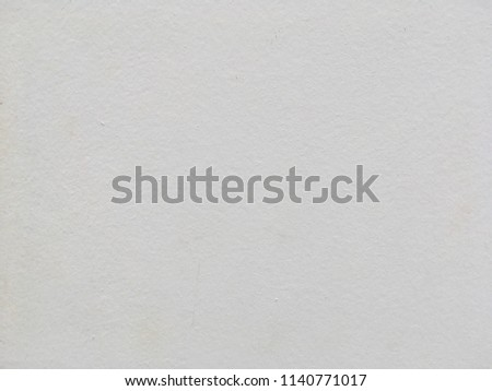 White concrete wall background and texture #1140771017