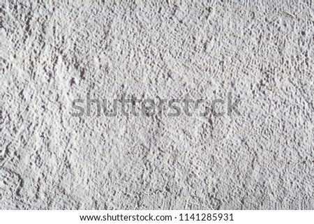 concrete white wall old background texture #1141285931