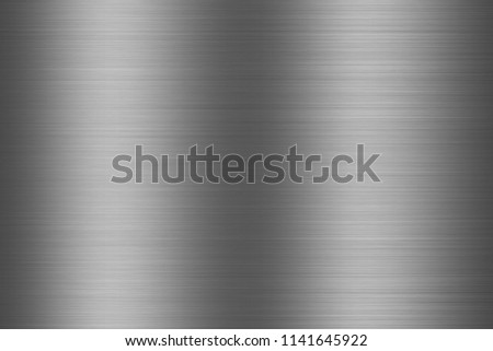 Abstract aluminum pattern texture background. #1141645922
