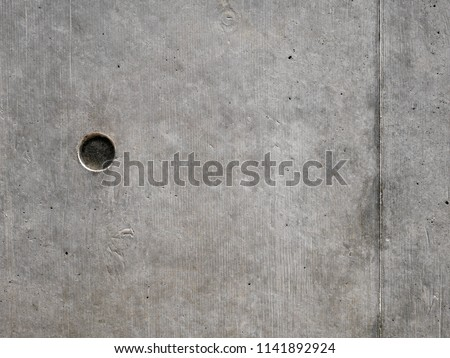 fair faced concrete. white texture, cement background #1141892924
