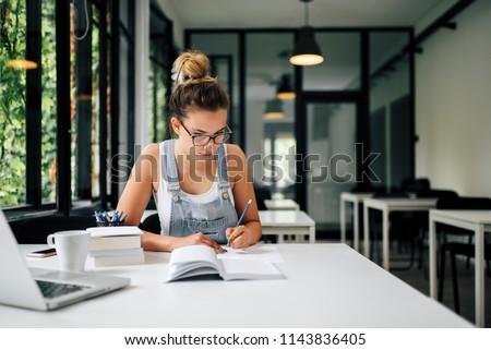 Preparing for the exam. #1143836405