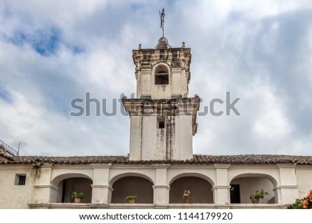 Salta Cabildo - Salta, Argentina #1144179920
