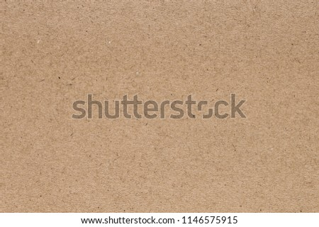 Brown paper texture abstract background. #1146575915