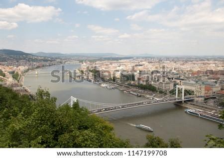 Cityview Budapest Summer #1147199708