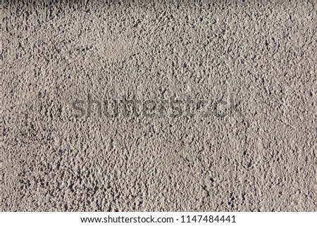 Concrete wall. Texture background. #1147484441