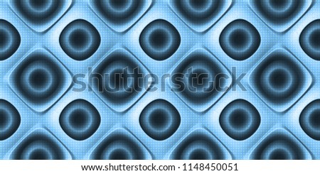 3d illustration wall paper , texture for wall and floor use in  kitchen and bathroom tile fabric and cloth textile texture ,interior wall paint pattern , horizontal elegant black leather texture  #1148450051