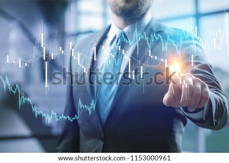 New technologies for business #1153000961
