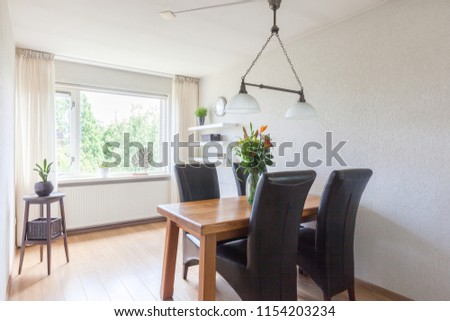 dining room apartment #1154203234