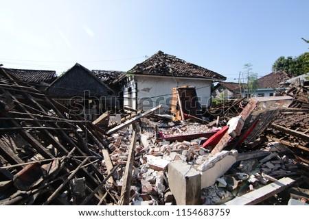 impact of the 2018 Lombok Earthquake #1154683759