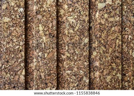 Cork surface background #1155838846