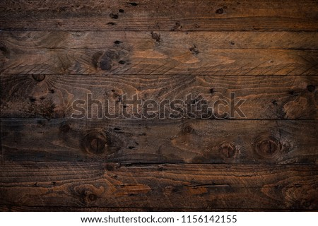 Wood texture background, wood planks texture of bark wood natural background #1156142155