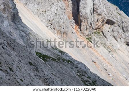 Triglav national park, hiking to Triglav summit, Slovenia #1157022040