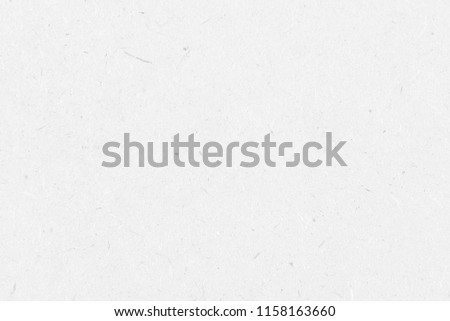 White color paper texture pattern abstract background high resolution. #1158163660