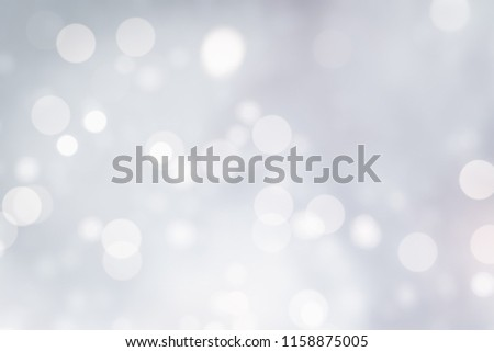 BLURRED LIGHTS BACKGROUND #1158875005