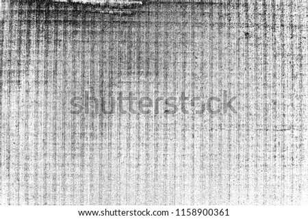 Abstract background. Monochrome texture. Image includes a effect the black and white tones. #1158900361